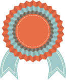 Award badge Royalty Free Stock Images