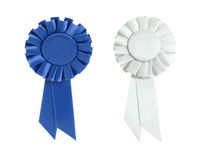 Award bow Royalty Free Stock Images