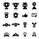 Award Icon Royalty Free Stock Photo