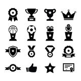 Award Icon royalty free illustration