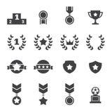 Award icon Royalty Free Stock Photography