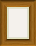 Award picture or photo frame Royalty Free Stock Photo
