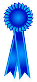 Award ribbon Royalty Free Stock Photography