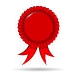 Award Ribbon Stock Photography