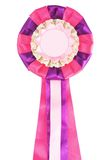 Award rosette Stock Photos