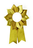 Award rosette Stock Images