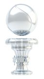 Award tennis sport trophy cup Royalty Free Stock Photography