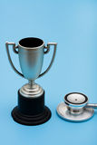 Award Winning Healthcare Services Stock Photography