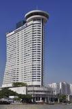 The award-winning Hilton Millennium, Bangkok Royalty Free Stock Image