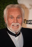 Award Winning Singer and Actor Kenny Rogers Royalty Free Stock Photos