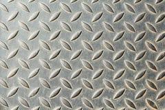 Awaryjny metalu diamentu talerz Zdjęcie Stock