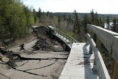 away fallen körbana Arkivfoton