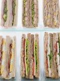 away smörgåsvaltake Royaltyfri Fotografi