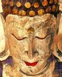 Awehaven Buddha kolekcja 7 obrazy stock