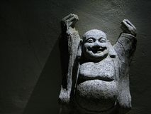 Awehaven Buddha kolekcja Nie 5 obrazy stock