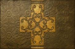Awehaven krzyż obraz stock
