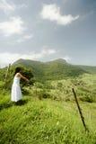 Awesome Landscape Royalty Free Stock Image