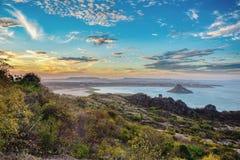 Free Awesome Landscape Of Antsiranana Bay, Madagascar Stock Image - 178398511