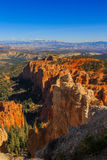 Awesome rock formation. Bryce Canyon National Park. Utah, US. Awesome rock formation. Bryce Canyon National Park. Utah, United States of America Royalty Free Stock Photography