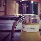 Awesome Sauce Stock Photos