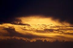 Awesome sky Stock Photo