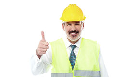 Awesome work team, go ahead ! Royalty Free Stock Image