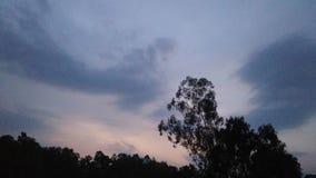 Awesomeness pogoda! fotografia stock
