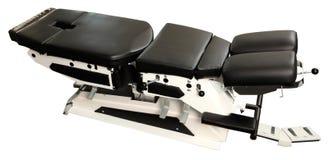 ławki ciropractor Zdjęcie Royalty Free