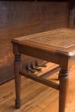ławki pianino Zdjęcie Royalty Free