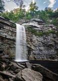 Awosting waterfalls Royalty Free Stock Image