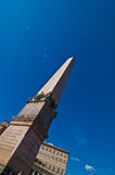 Ax of Vatican Stock Image