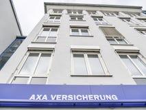 Axa Royalty Free Stock Photo