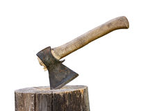 Axe Stock Image