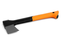 Axe. On a white background Royalty Free Stock Photo