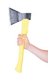 Axe Royalty Free Stock Photography