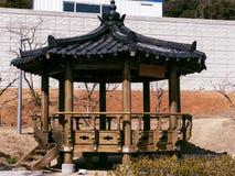 Axe traditionnel coréen photos libres de droits