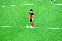 Axel witsel Royalty Free Stock Photo