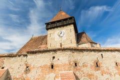 Axente divisent, la Transylvanie Images libres de droits