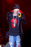 Axl Rose Stock Images