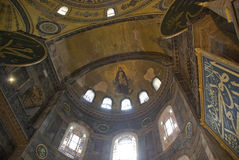 Aya Sophia Royalty Free Stock Photos