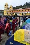 Ayabaca - le Pérou Photos stock