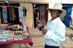 Ayabaca- Pérou Photographie stock libre de droits