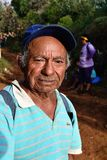 Ayabaca - Peru Arkivfoto