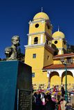 Ayabaca, Peru - Obrazy Stock