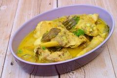 Ayam d'Opor photos libres de droits