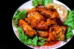 Ayam de Nasi Fotografía de archivo