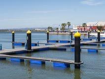 Ayamonte Marina, Royalty Free Stock Image