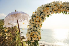 Free Ayana Cliff In Bali Stock Photos - 58779093