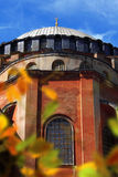 Ayasofia mosque Royalty Free Stock Photo