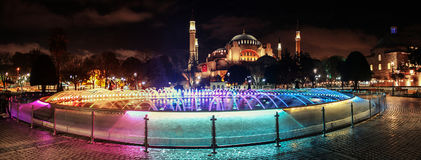Ayasofya Stockfotos